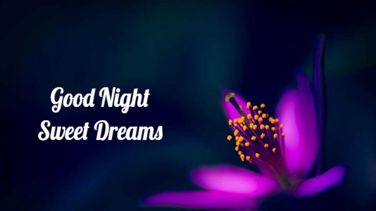 Good Night Wishes for Lover