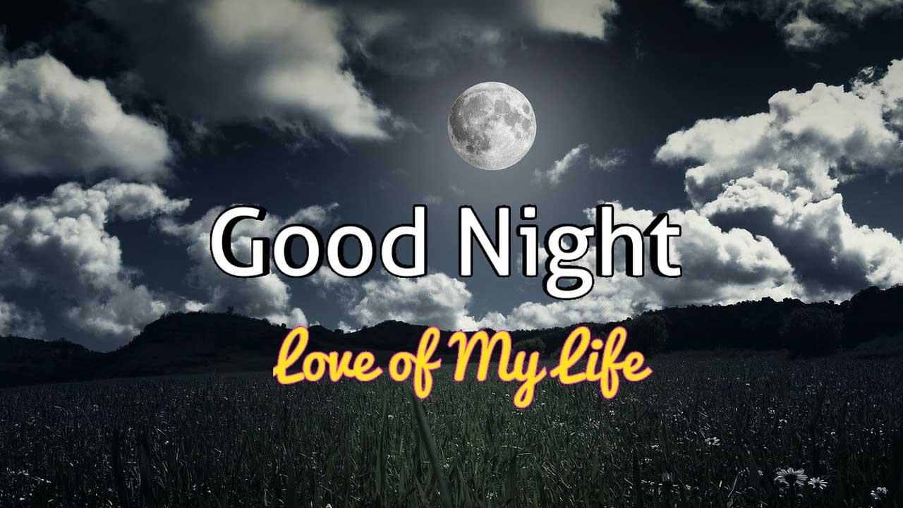 Good Night My Life