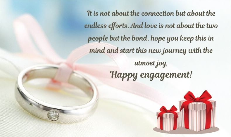Wedding Engagement Quotes
