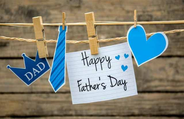 Fathers Day Sms Wishes