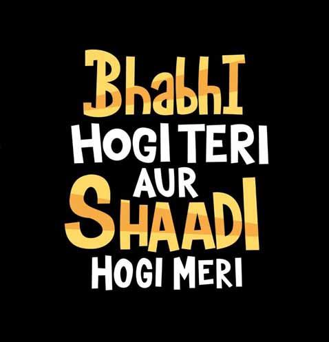 Funny Hindi DP