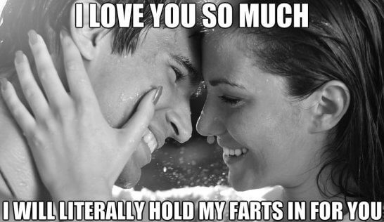 I Love You So Much Fail I Love You Memes