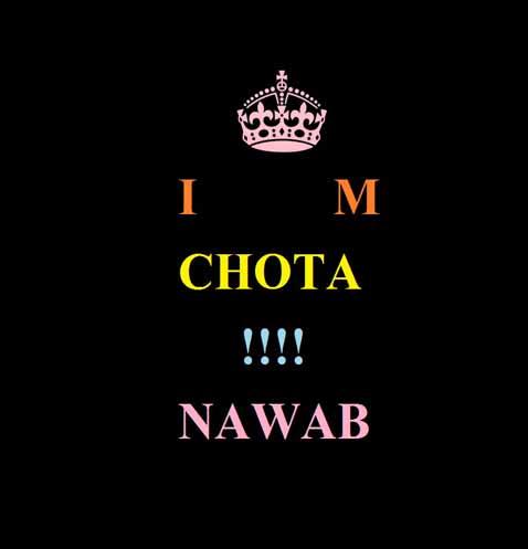 Nawab DP