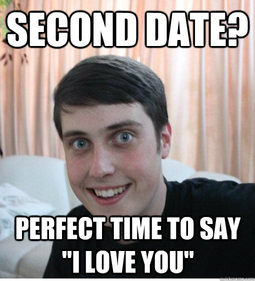 Perfect Time to Say I Love You Meme