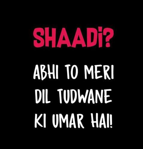 SHAADI DP