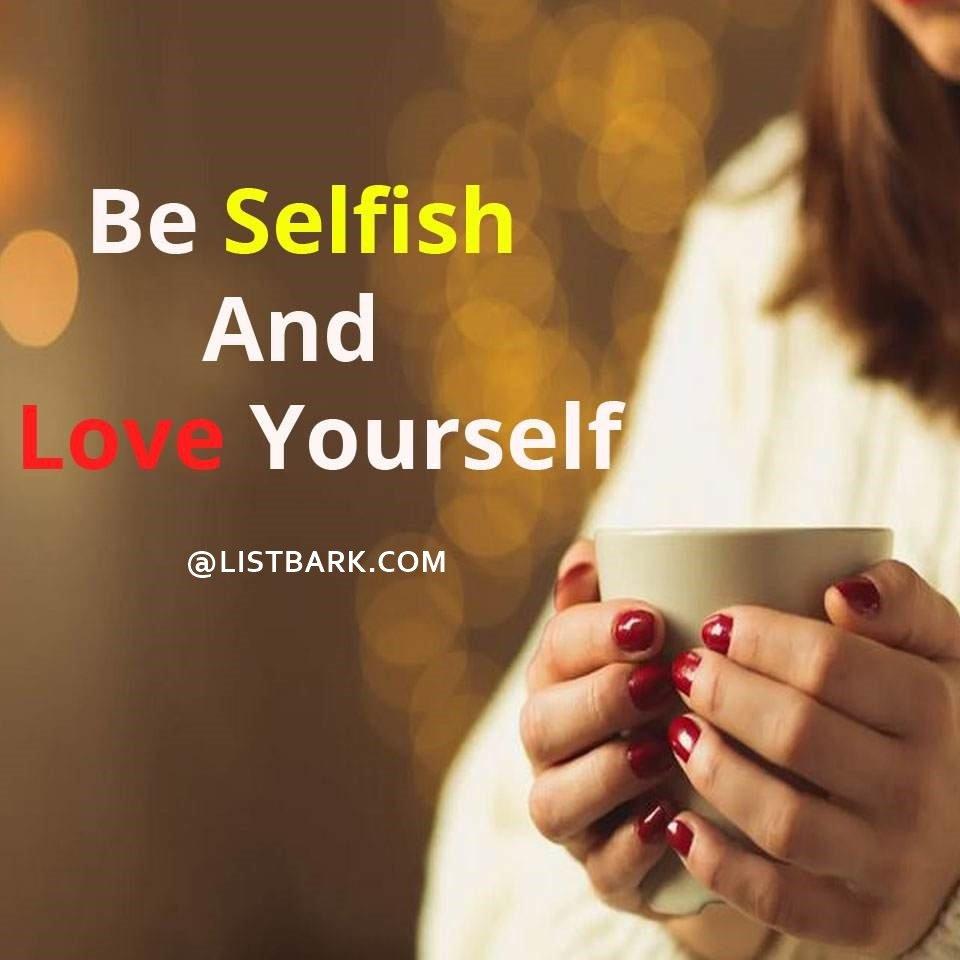 Selfish 2 Line Status