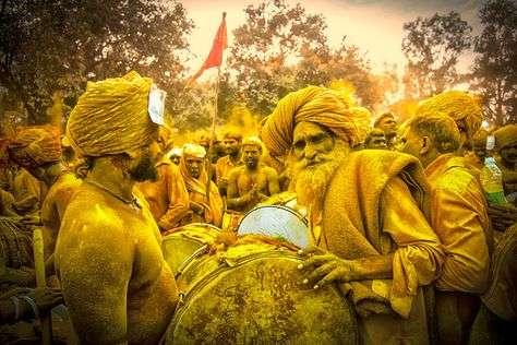Bhandara Festival Photo