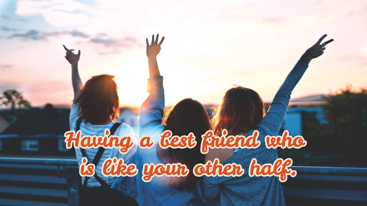 Friendship Day Status Images