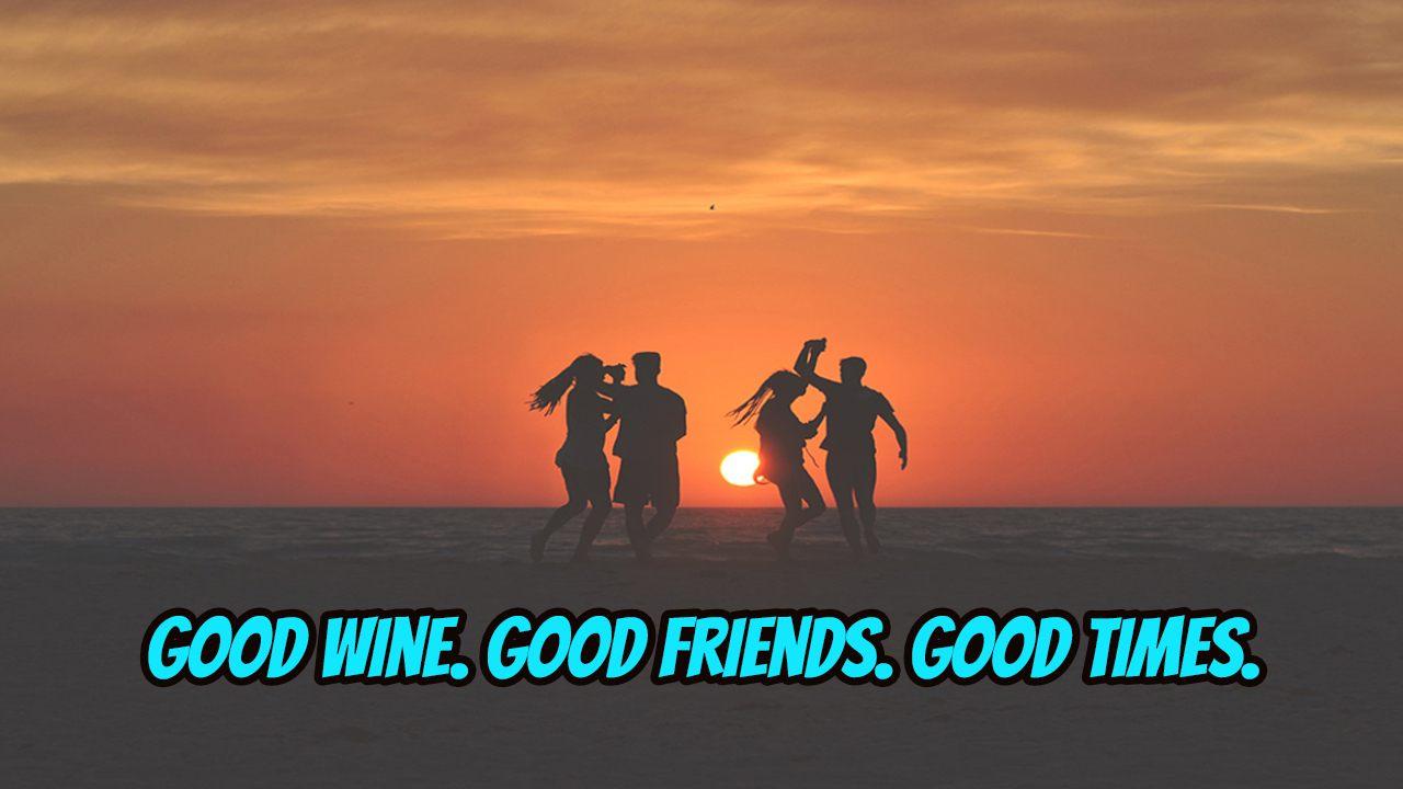 Friendship Wishes