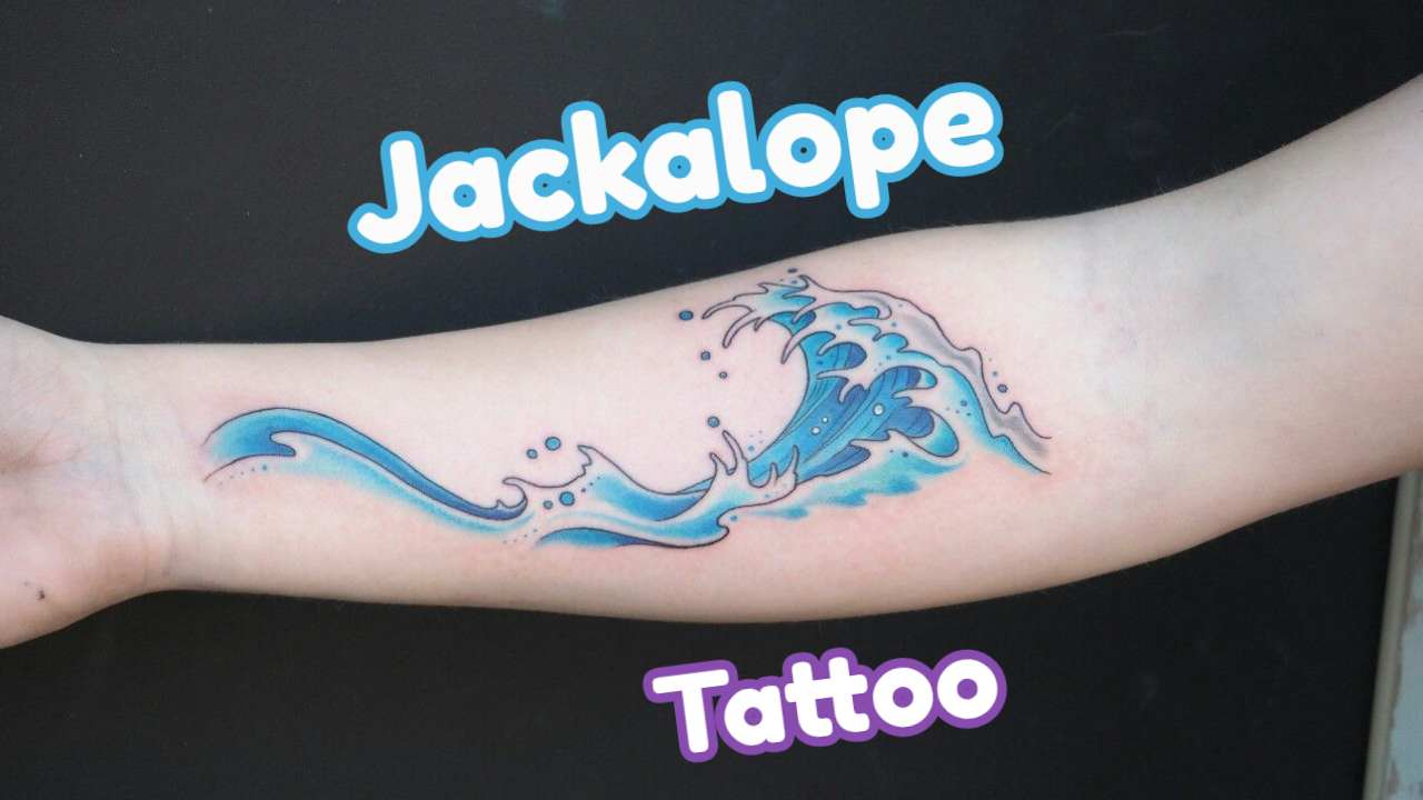 Jackalope Tattoos
