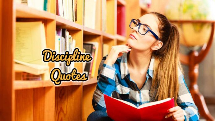 Positive Discipline Quotes and Sayings