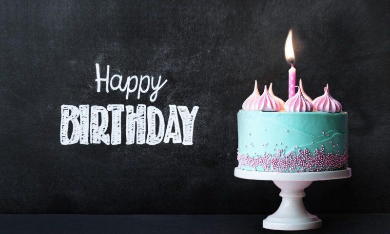 WhatsApp Birthday Wishes