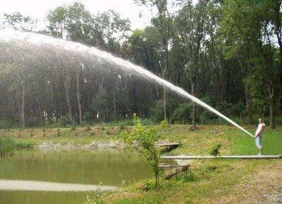 Latest Method of Irrigation