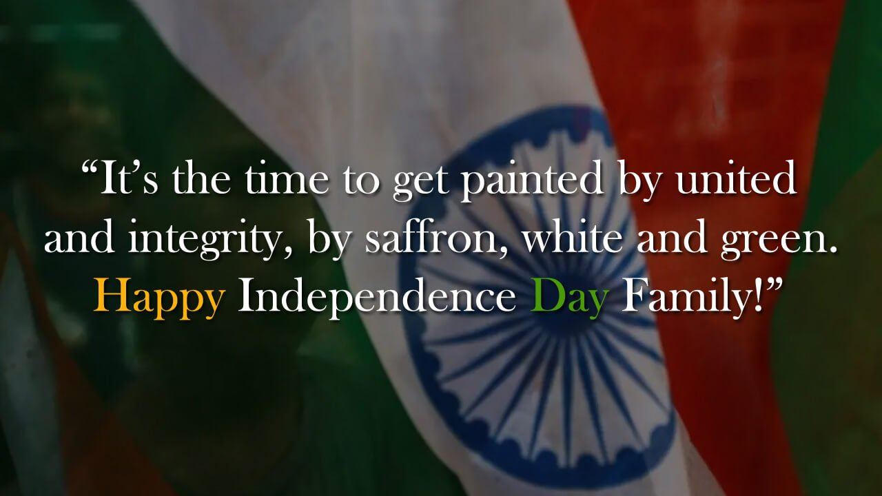 India Independence Day MessagesIndia Independence Day Messages