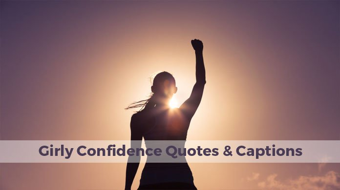 Girl Confidence