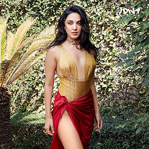 Kiara Advani Spicy Images