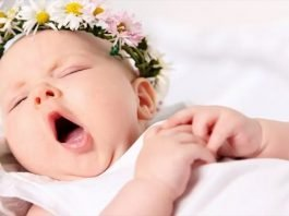 Baby Greeting Wishes