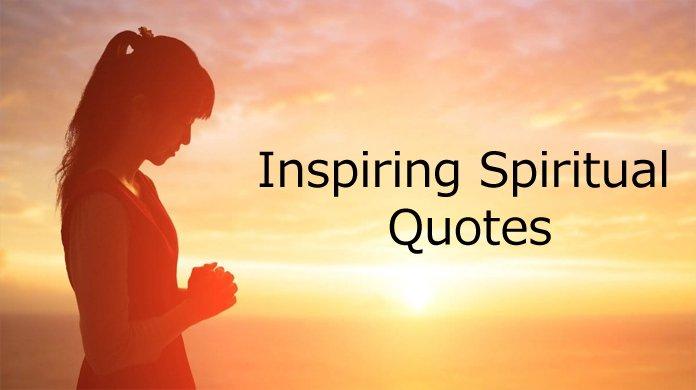 Inspiring Spiritual