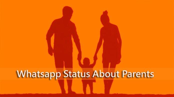 Parents Status