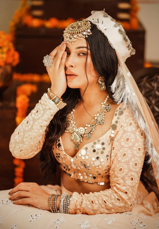 Beautiful Sara Gurpal