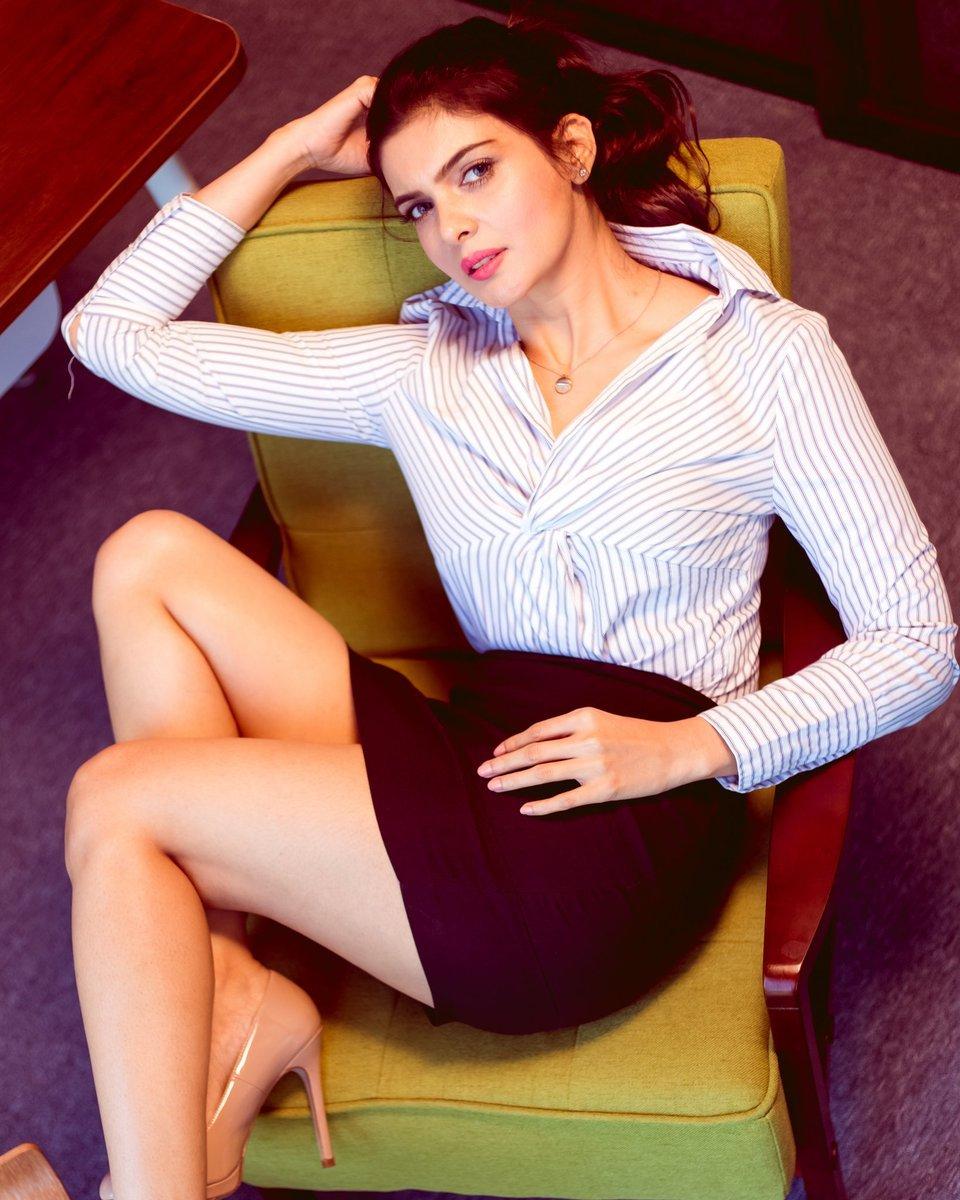 Ihana Dhillon Hot Picture