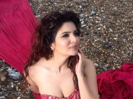 Ihana Dhillon Hot Spicy Images