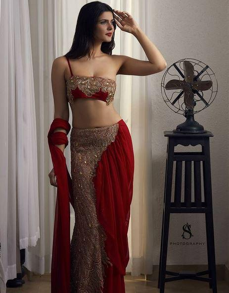 Ihana Dhillon Unseen