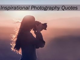 Inspirational Photography