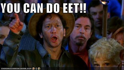 You Can Do Eet