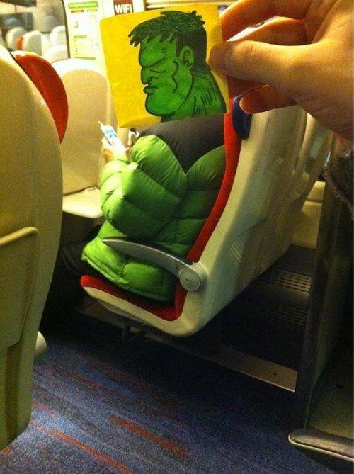 commuting funny
