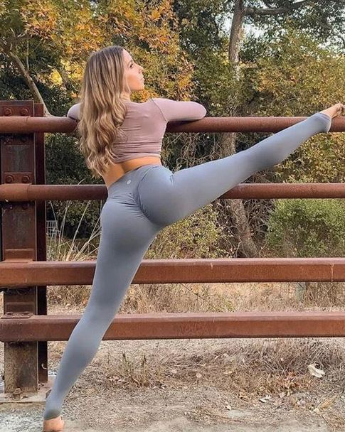 that ass