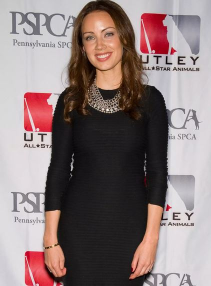 Jennifer Utley