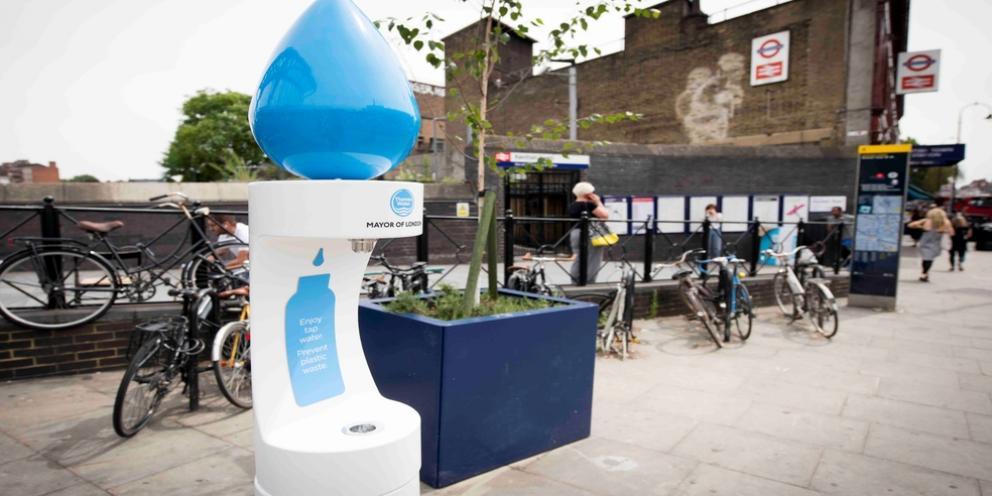 London Drinking Water