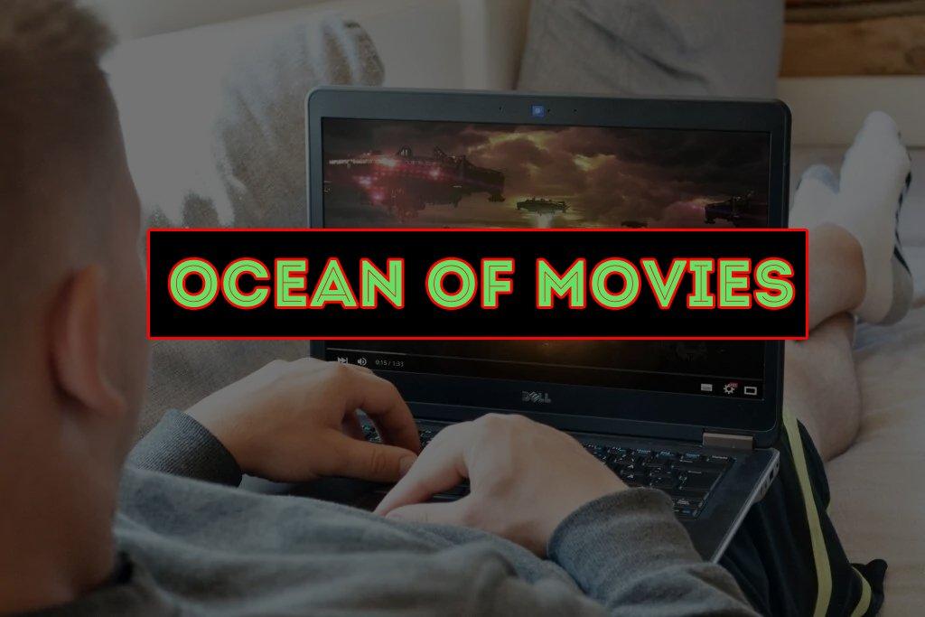 Ocean of Movies