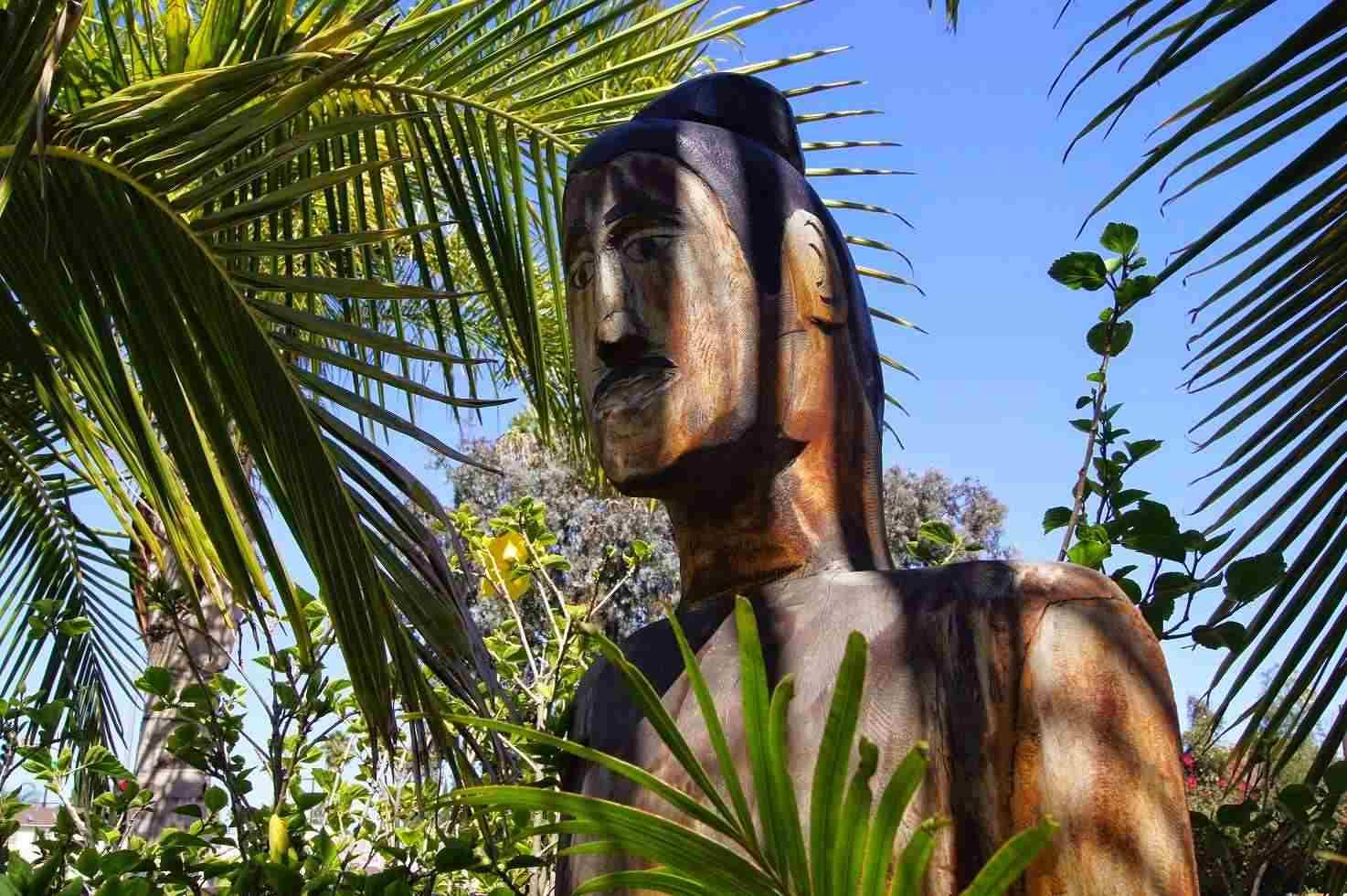 Pacific Island Ethnic Art Museum