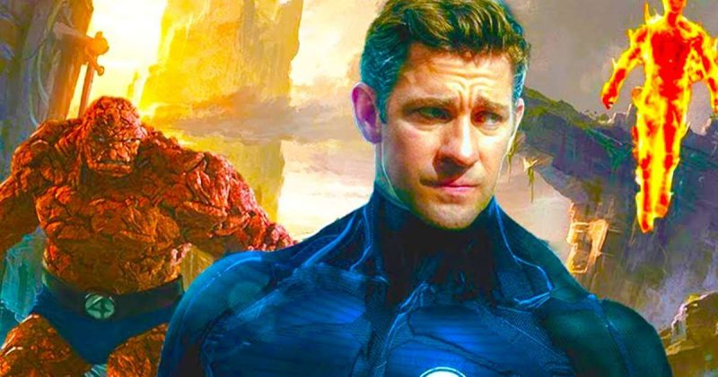 REED RICHARDS IMAGES
