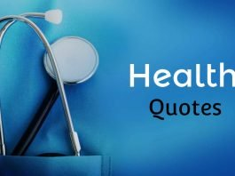 Quotes Fpr Health Image