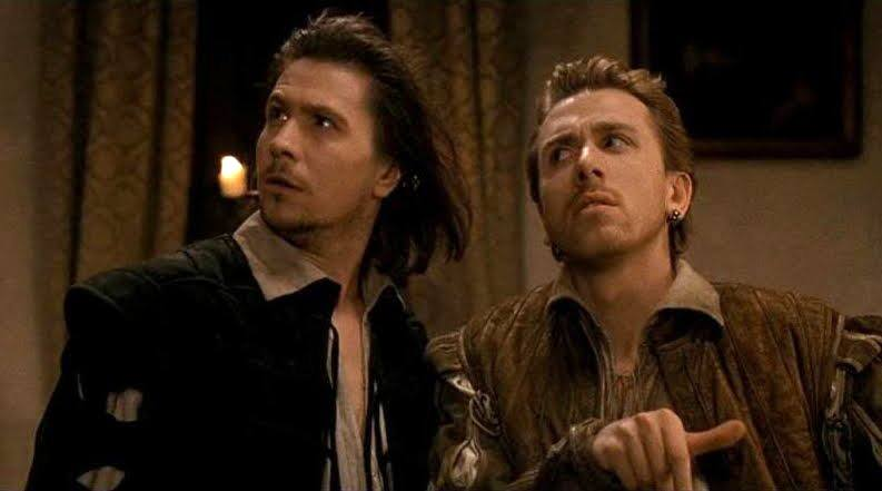 Rosencrantz and Guildenstern are Dead (1990)