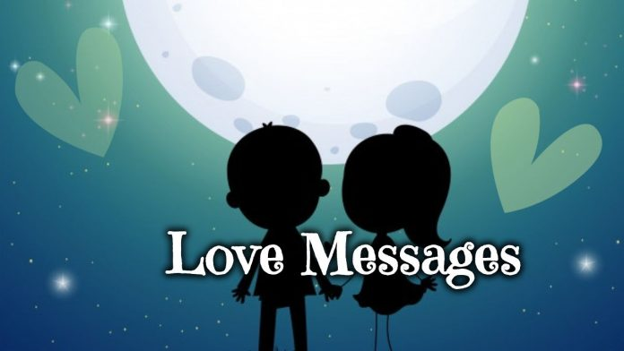 messages for love
