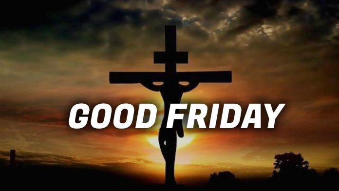 wishes for good friday and easter