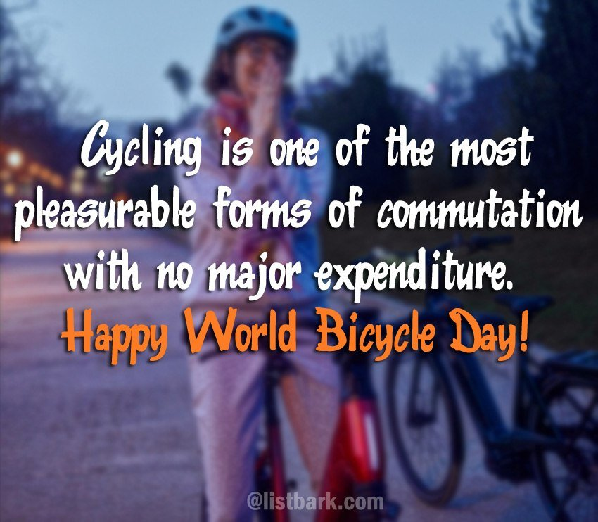 bicycle wishes images